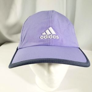 Adidas Active Hat, Women's, Lilac and gray,